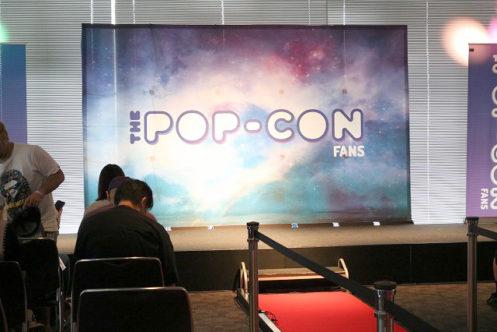 『THE POP-CON FANS』レポート!有志が集まる奇跡のポップカルチャーイベントを堪能!