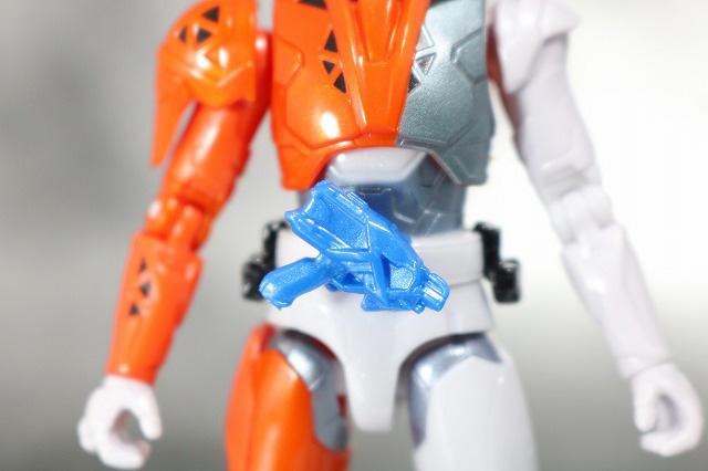 RKF RIDER KICK'S FIGURE 仮面ライダーバルキリー ラッシングチーター レビュー 全身 エイムズショットライザー
