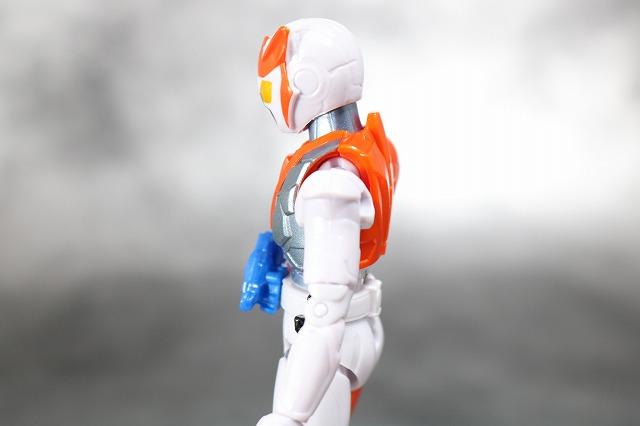 RKF RIDER KICK'S FIGURE 仮面ライダーバルキリー ラッシングチーター レビュー 可動範囲