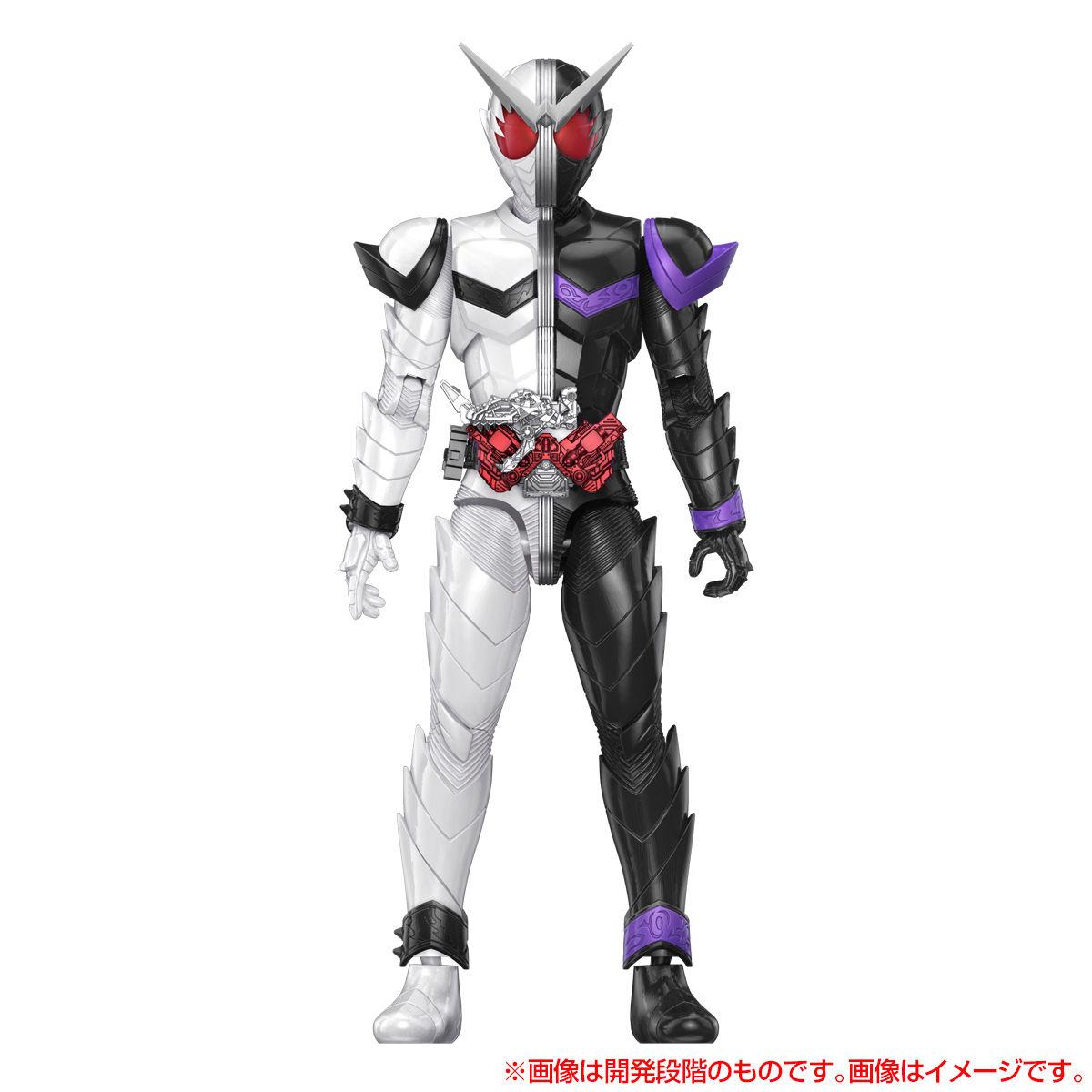 RKF 仮面ライダーW ファングジョーカー