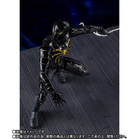 S.H.フィギュアーツ スパイダーマン アンチオック・スーツ
