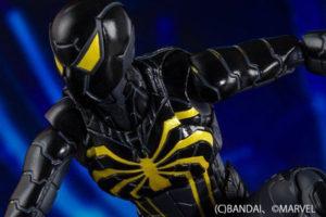 S.H.フィギュアーツ新作!スパイダーマンアンチオック・スーツが立体化!公式限定で2020年4月発送!