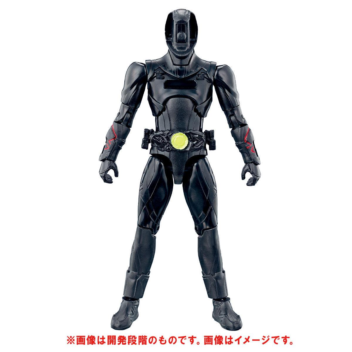 RKF RIDER KICK'S FIGURE 仮面ライダーゼロワン ハイブリッドライズフィギュア 素体