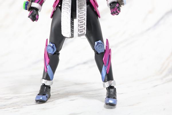 S.H.フィギュアーツ 仮面ライダージオウⅡ レビュー 全身