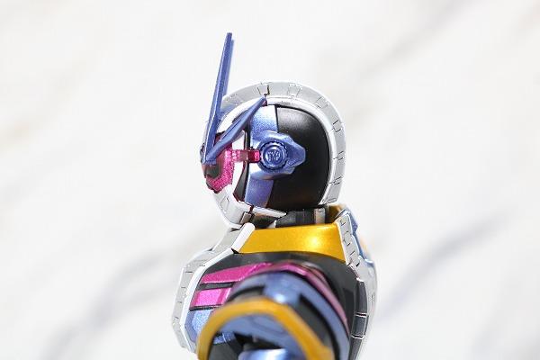 S.H.フィギュアーツ 仮面ライダージオウⅡ レビュー 可動範囲