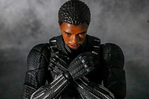 『ブラックパンサー2』、シュリが王位を継いで主人公になるとの情報 - 主演俳優の死去を受けて
