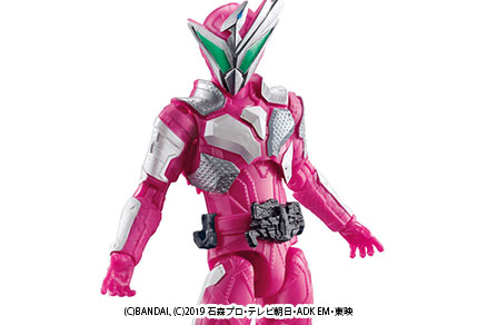 RKF新作!仮面ライダー迅 フライングファルコンが2019年11月下旬に発売決定!