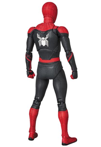 MAFEX スパイダーマン アップグレード・スーツ