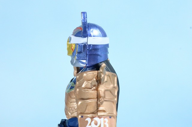 装動外伝 仮面ライダージオウ ANOTHER1 レビュー アナザー鎧武 可動範囲
