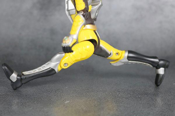 アクショングレートモデル セイザータウロン レビュー 可動範囲 グランセイザー