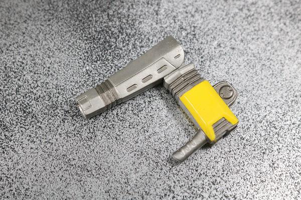 アクショングレートモデル セイザータウロン レビュー 付属品 グランセイザー ブルキャノン