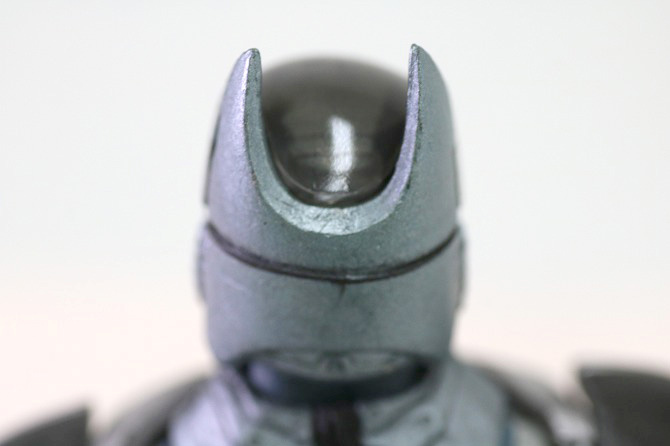 NECA ネカ バットマンVSプレデター SDCC2019限定 バットマン レビュー 付属品 バイザー