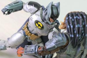 NECA バットマン(SDCC2019限定 バットマンVSプレデター) レビュー
