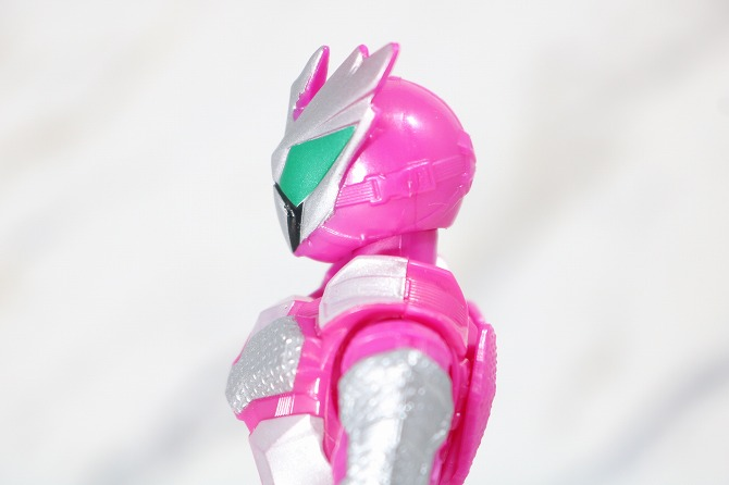 RKF RIDER KICK'S FIGURE 仮面ライダー迅 フライングファルコン レビュー 全身