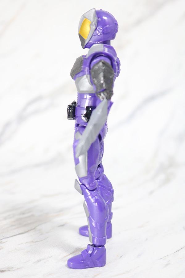RKF RIDER KICK'S FIGURE 仮面ライダー滅 スティングスコーピオン レビュー 全身
