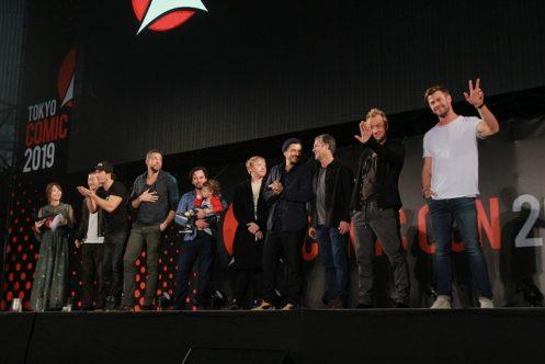 東京コミコン2019が閉幕!浮世離れしたセレブゲストが勢ぞろい! - 2020年の開催も決定!