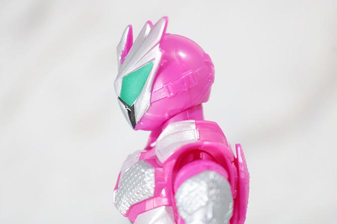 RKF RIDER KICK'S FIGURE 仮面ライダー迅 フライングファルコン レビュー 可動範囲