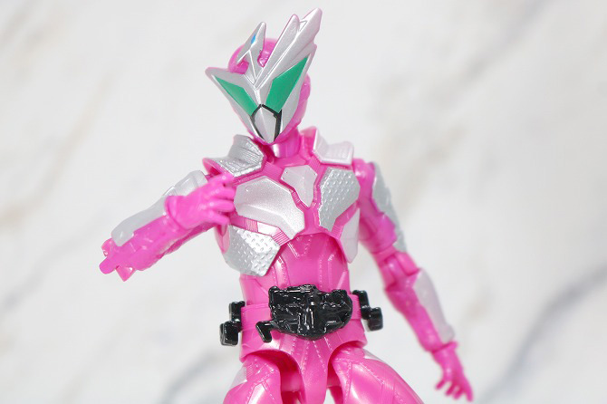 RKF RIDER KICK'S FIGURE 仮面ライダー迅 フライングファルコン レビュー アクション