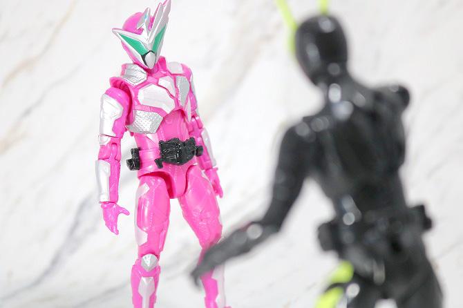 RKF RIDER KICK'S FIGURE 仮面ライダー迅 フライングファルコン レビュー アクション 仮面ライダーゼロワン