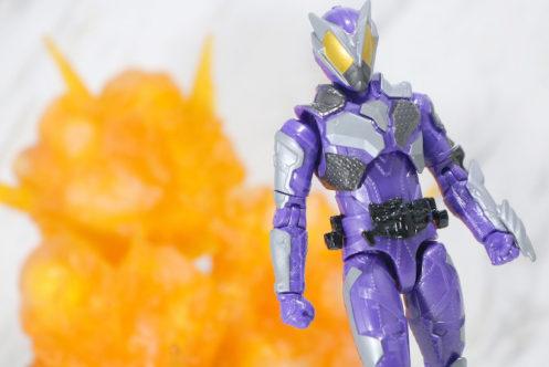 RKF 仮面ライダー滅 スティングスコーピオン レビュー