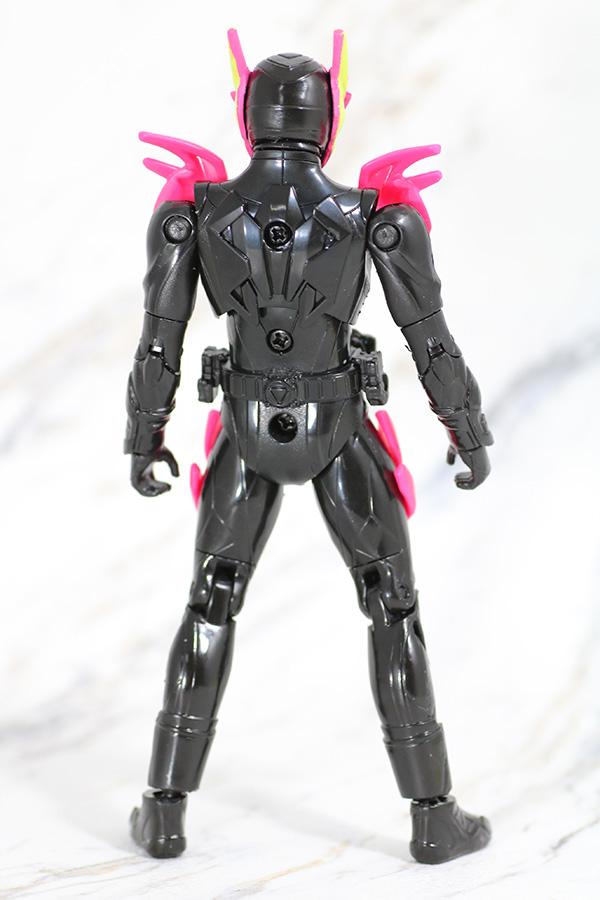 RKF RIDER KICK'S FIGURE 仮面ライダーゼロワン ハイブリットライズフィギュア レビュー フライングファルコン 全身