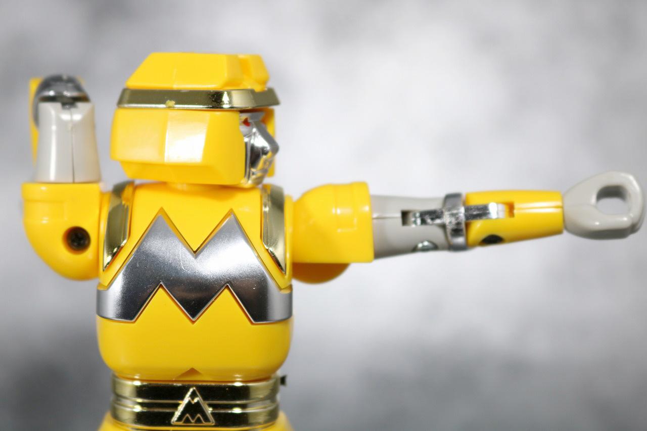 プラデラ 獣将ファイター バトルクマード レビュー 可動範囲
