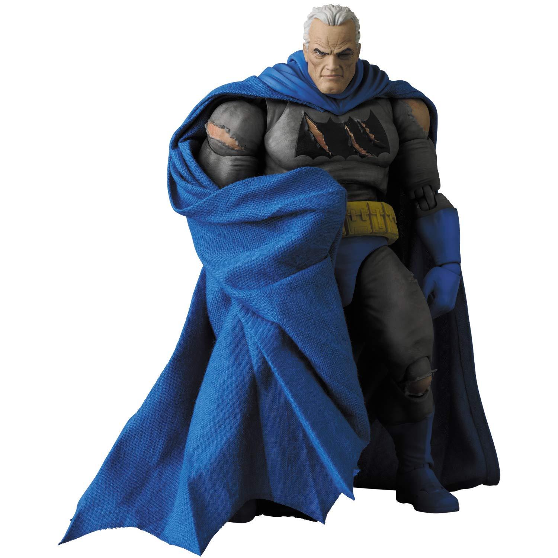 MAFEX バットマン(The Dark Knight Triumphant)