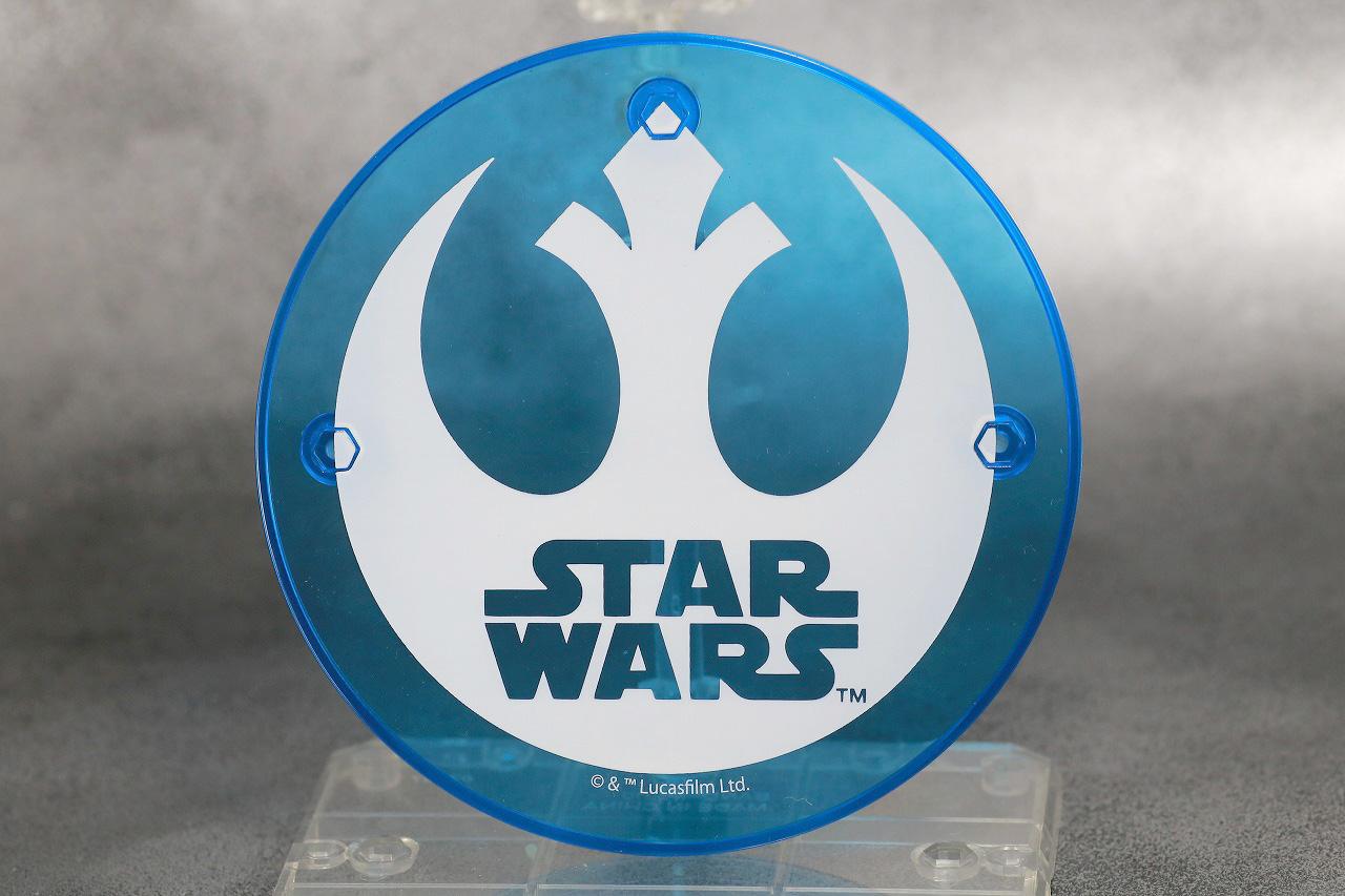 S.H.フィギュアーツ レイ (STAR WARS: The Rise of Skywalker) スカイウォーカーの夜明け レビュー 付属品 初回特典台座 反乱軍