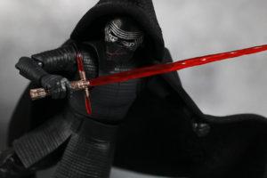 S.H.フィギュアーツ カイロ・レン(STAR WARS: The Rise of Skywalker) レビュー