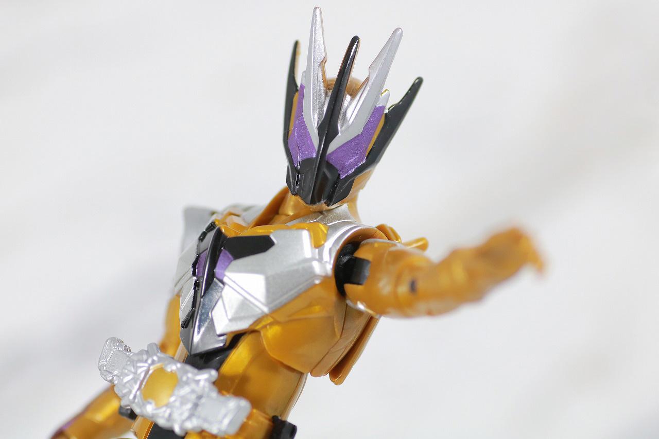 RKF RIDER KICK'S FIGURE 仮面ライダーサウザー レビュー アクション