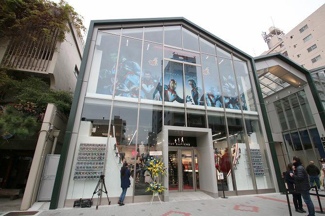 トイサピエンス名古屋がグランドオープン!国内2店舗目の直営店が新たに上陸!