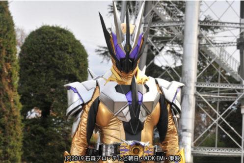 仮面ライダーサウザー登場!「DXザイアサウザンドライバー」は12月26日情報解禁!