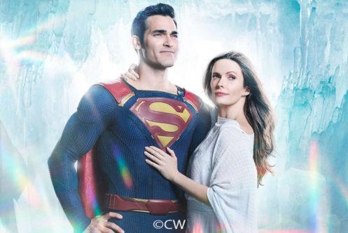 DCドラマ『スーパーマン&ロイス』の製作が決定 - 『スーパーガール』出演キャストを主演に