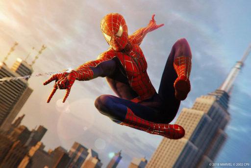 サム・ライミ監督、『スパイダーマン』3部作の製作理由を明らかに ー 『自己犠牲に感銘した』