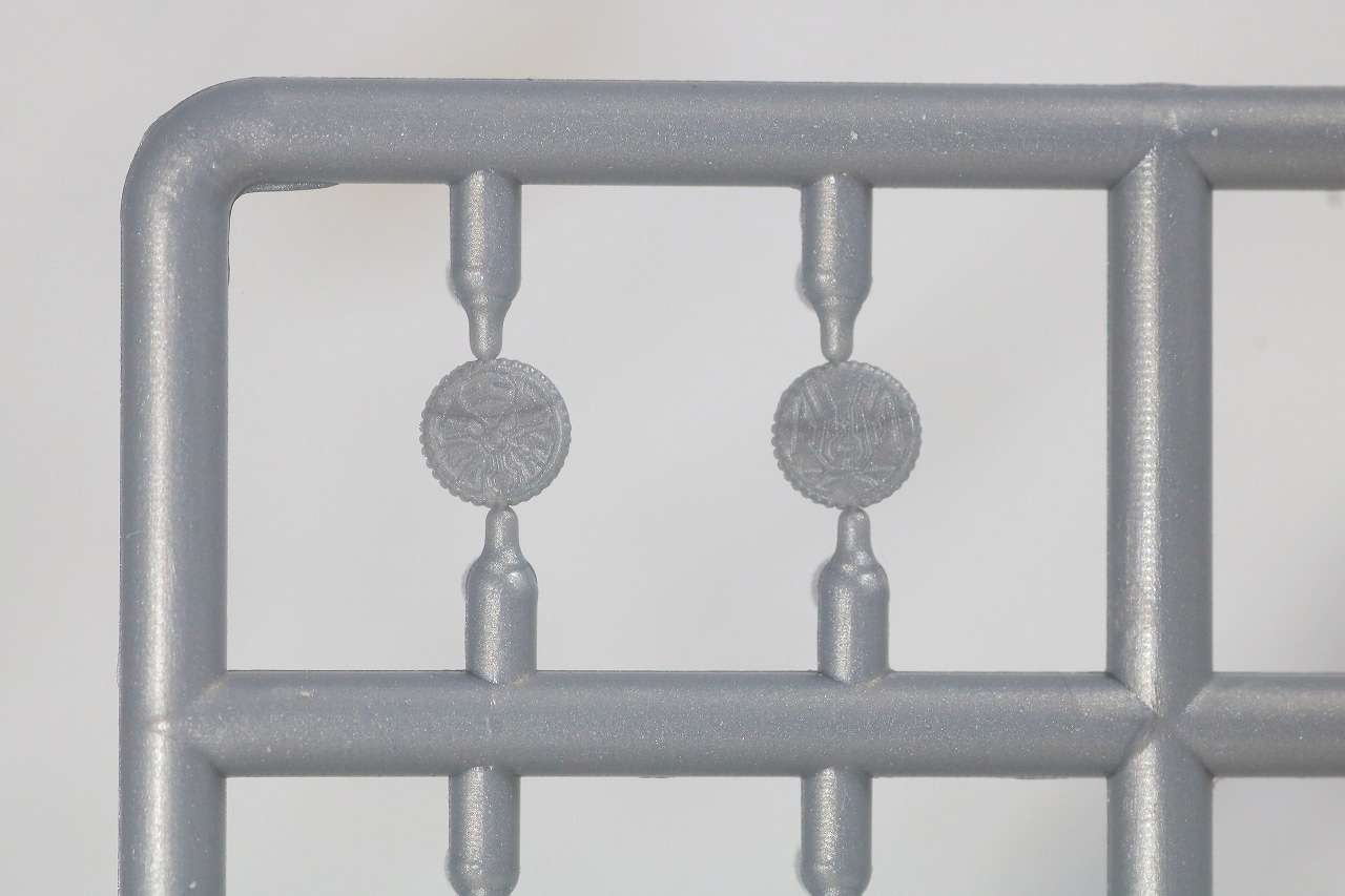 S.H.フィギュアーツ アンク 真骨彫製法 レビュー 付属品 セルメダル タコ バッタ