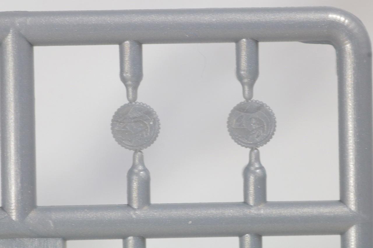 S.H.フィギュアーツ アンク 真骨彫製法 レビュー 付属品 セルメダル シャチ
