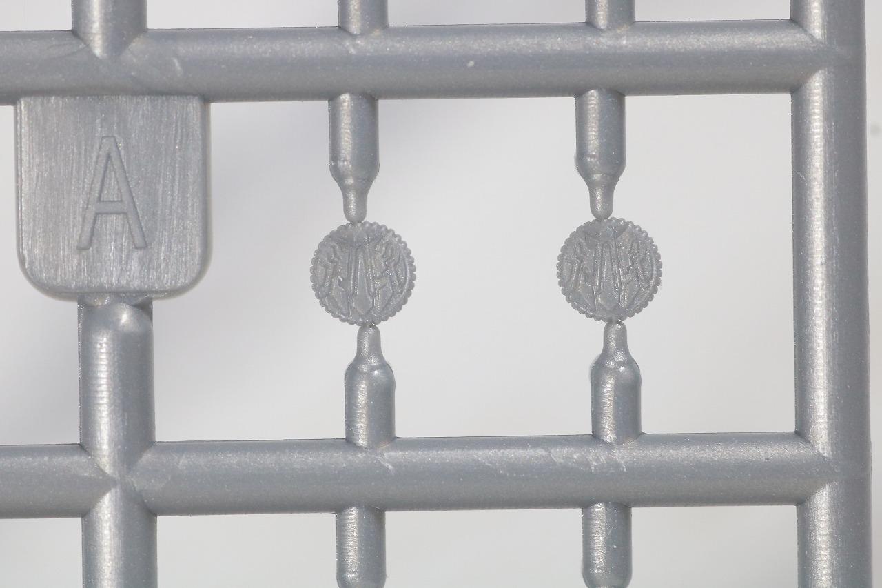 S.H.フィギュアーツ アンク 真骨彫製法 レビュー 付属品 セルメダル サイ