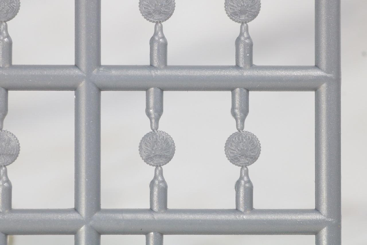 S.H.フィギュアーツ アンク 真骨彫製法 レビュー 付属品 セルメダル クジャク