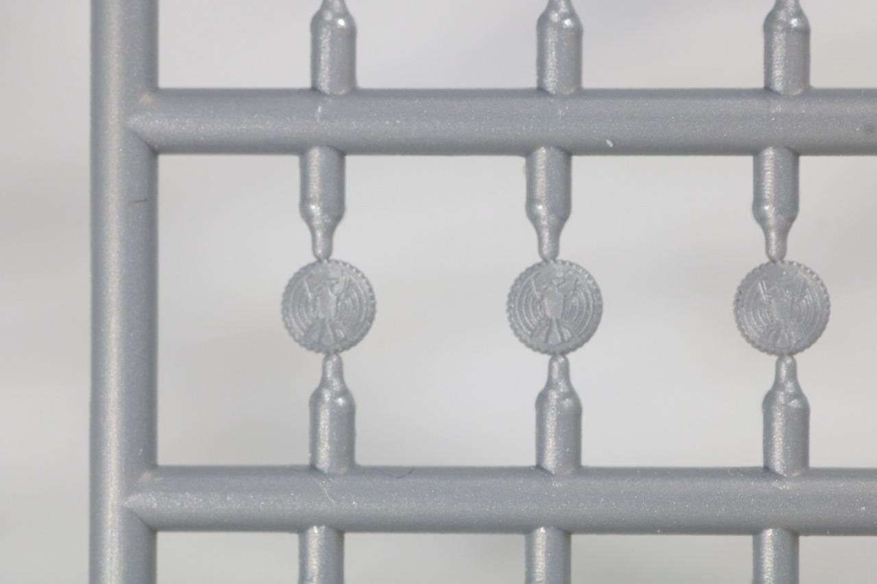 S.H.フィギュアーツ アンク 真骨彫製法 レビュー 付属品 セルメダル タカ
