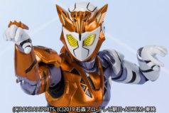 S.H.フィギュアーツ新作!仮面ライダーバルキリー ラッシングチーターが2020年7月に限定発売!