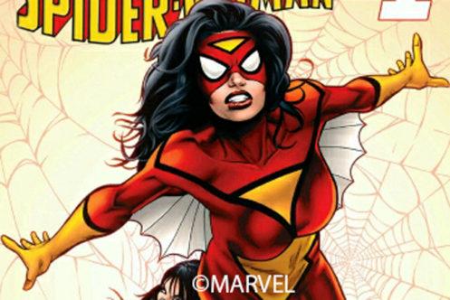 『スパイダーウーマン』、主演女優を模索中 ー ストーリーはコミックに近い?