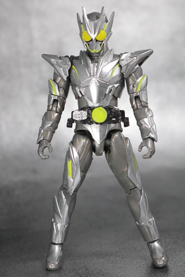 S.H.フィギュアーツ 仮面ライダーゼロワン メタルクラスタホッパー レビュー 全身