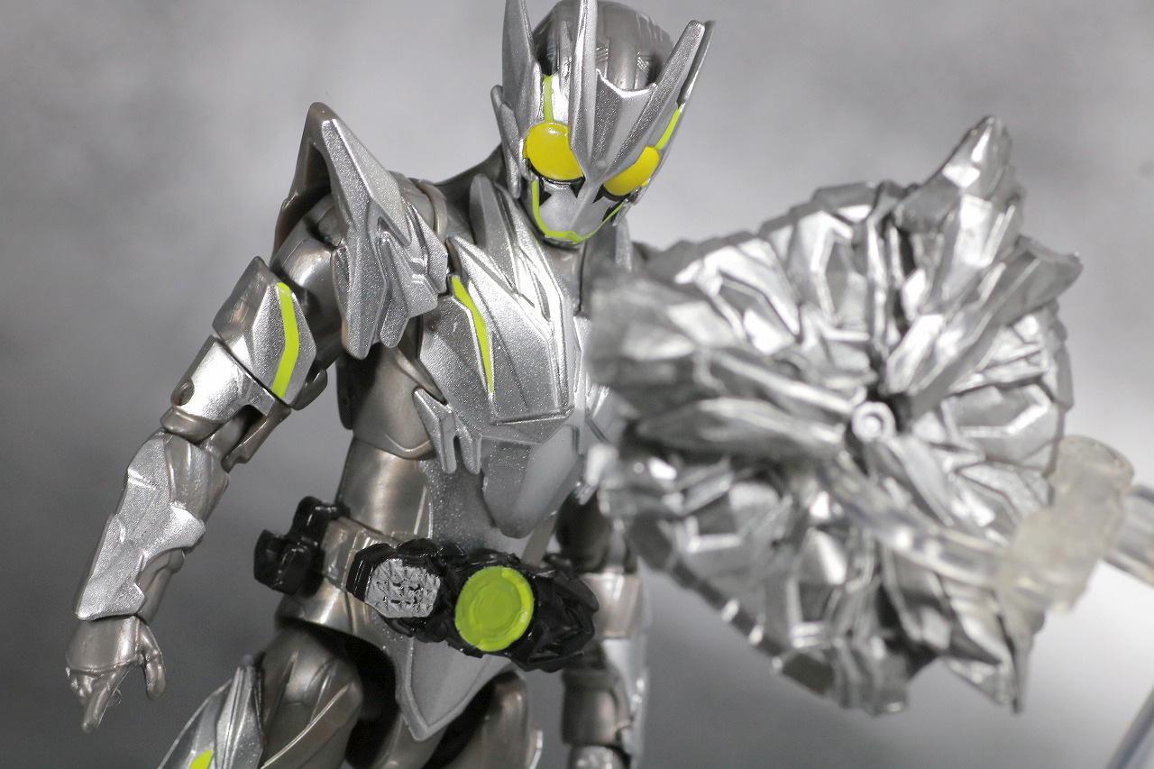 S.H.フィギュアーツ 仮面ライダーゼロワン メタルクラスタホッパー レビュー アクション 仮面ライダーサウザー