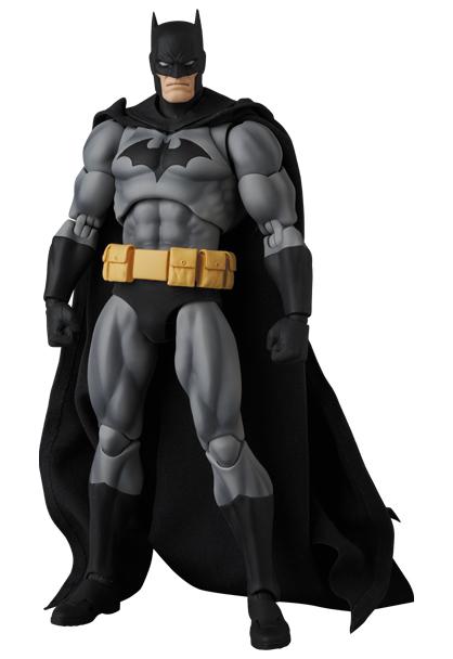 MAFEX バットマン HUSH BLACK ガーゴイル像台座