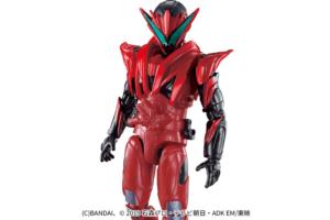 RKF新作!仮面ライダー迅 バーニングファルコンが2020年4月に発売!