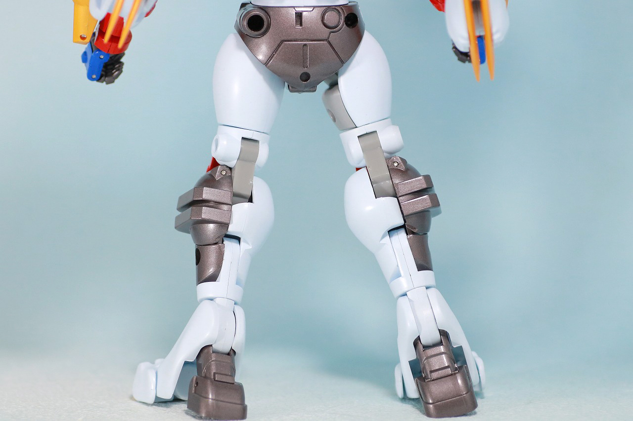 マスターピース MP-48 ライオコンボイ レビュー ロボットモード 全身
