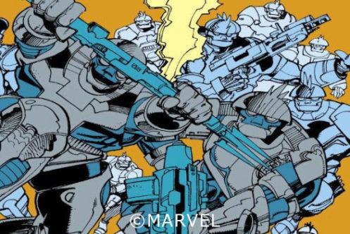 『ロキ』にTVAのロボット兵士・ミニットマン登場の情報 - ロキは平行世界に干渉?