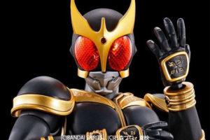 Figure-rise Standard新作!クウガ アメイジング&ライジングマイティセットが2020年8月発売!