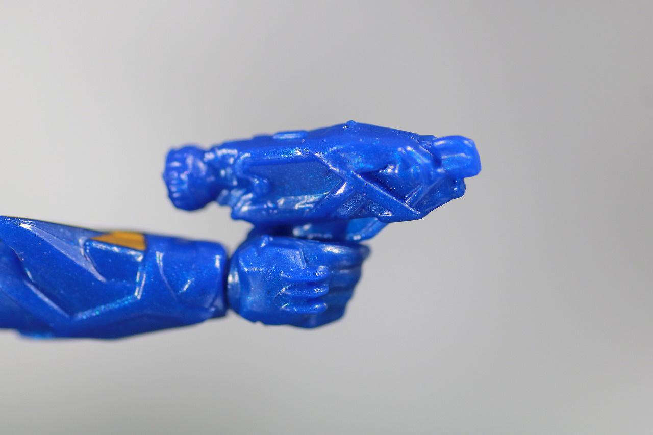 RKF RIDER KICK'S FIGURE 仮面ライダーランペイジバルカン レビュー 付属品 ランペイジガトリングプログライズキー エイムズショットライザー