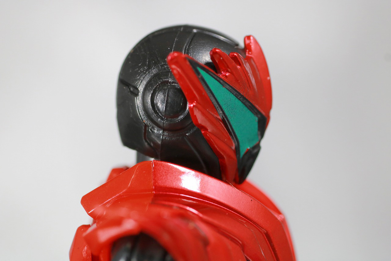 RKF RIDER KICK'S FIGURE 仮面ライダー迅 バーニングファルコン レビュー 全身